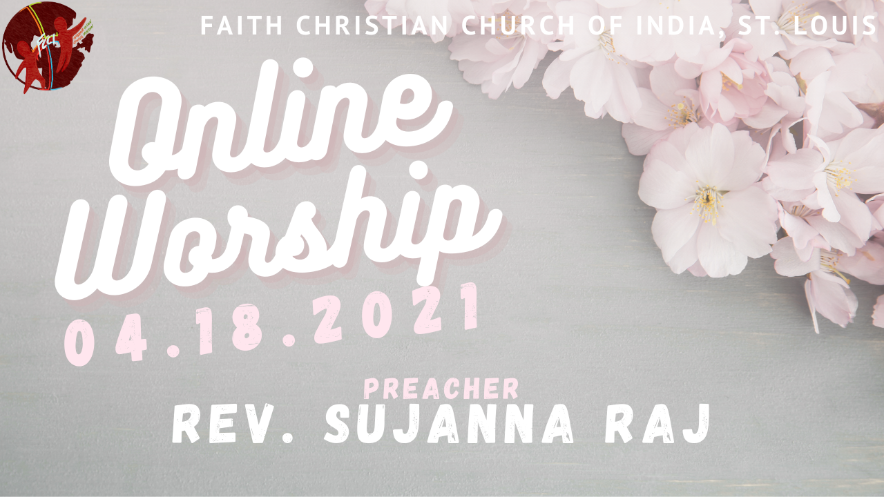 FCCI Live Worship
