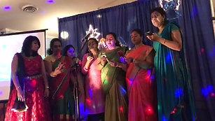FCCi Women's Tamil Song | Christmas Celebration 2018