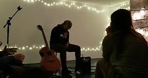 Zebee Music Gig