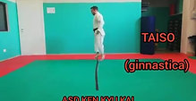 Video 2 Lezione Judo a Casa Ken Kyu Kai