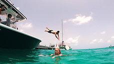 Grand Caribe Resort in Belize