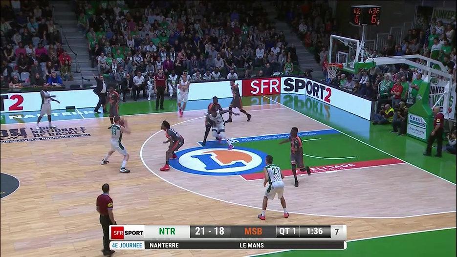MODIFICATIONS FIBA 2017_2018