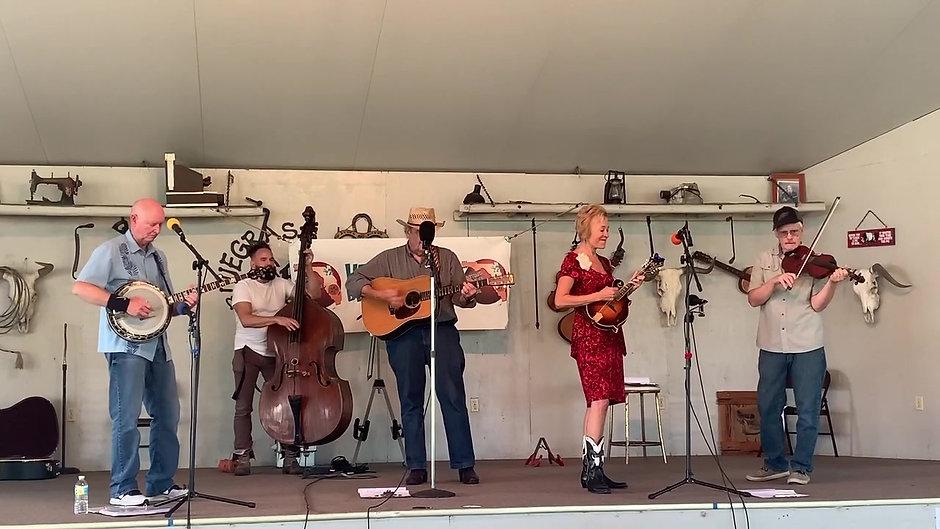 Head Over Heels, Heartland Bluegrass Association Nov 2019