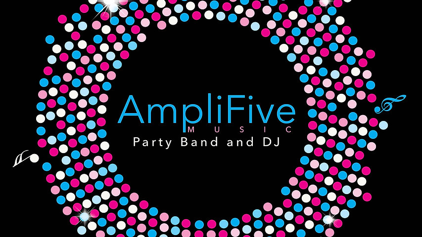 AmpliFive Live