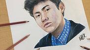 Portrait of Daniel L