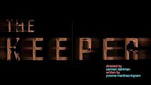 Keeper Movie