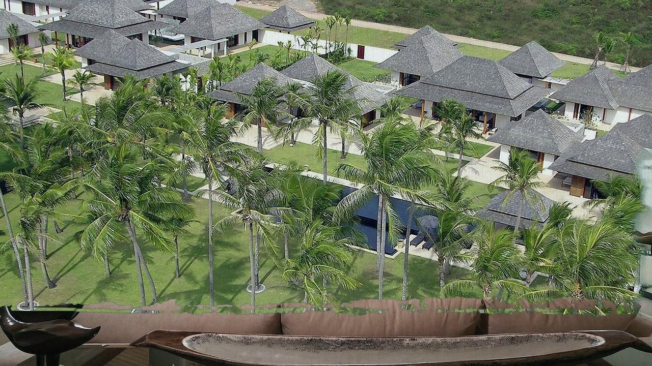 Amazing Villas in Phuket & Koh Samui