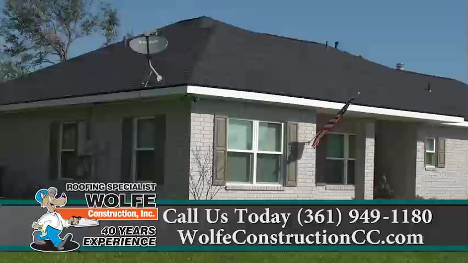 Wolfe Construction