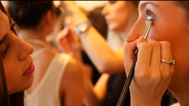 Bezalel Fashion Show - Promotional Video