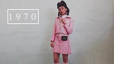 Beita Jerusalem - Promotional Fashion Video