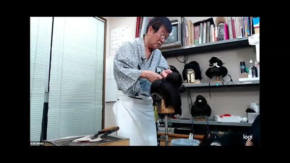 #2 Tokoyama Part 1(English Ver.)
