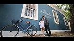 Arpita & Amit_Pre-Wedding