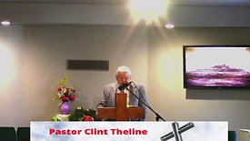 Brother Theline 3.14.2021