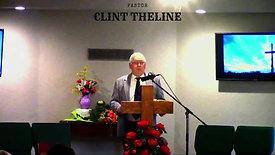 3.28.2021 Pastor Theline