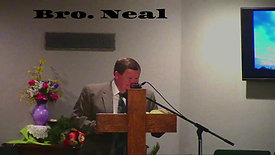 Revival Day 2 - Bro Neal