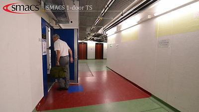 SMACS 1-door TS