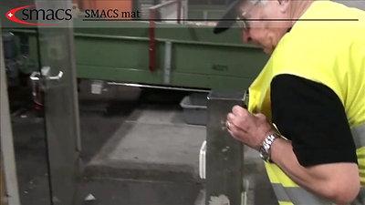 Fastcom SMACS mat