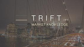 TRIFT Talks - Top 10 Reasons to Choose TRIFT