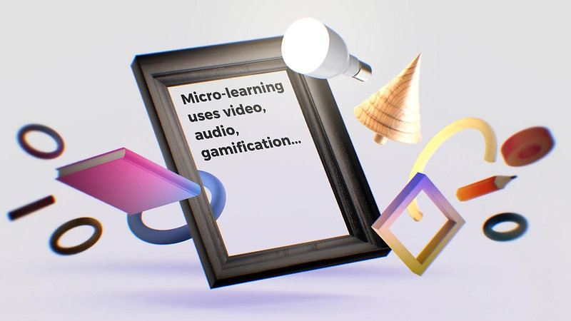 Trift Talk - What is Microlearning?