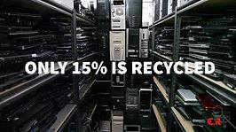 We believe in Recycling