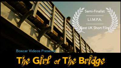 The Girl Of The Bridge - PREVIEW