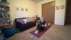 Yoga 1/2 Hour