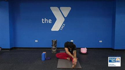 Yoga Calentamiento