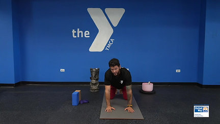 Yoga para manejo de ansiedad