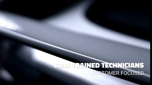 DNA Audi