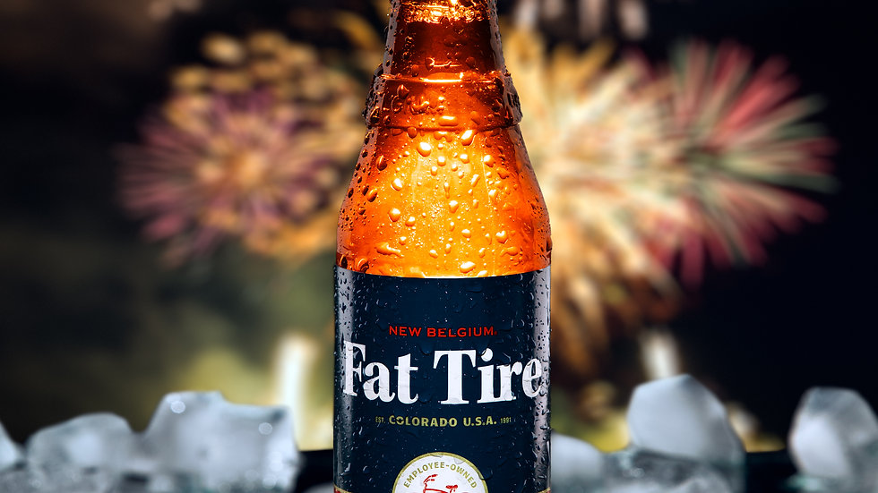 Start to Finish Product Photography Fat Tire - 1-hour | Studio | Lightroom | Photoshop