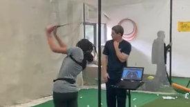 Peak Golf Fitness - Off Season Training - January 25, 2020