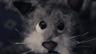 Le chat no life