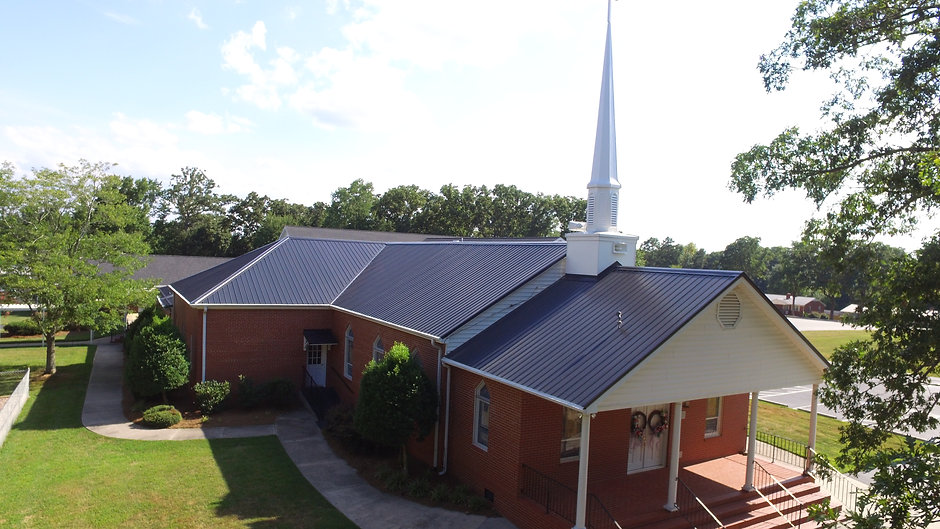Bennett Baptist