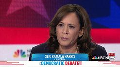 First Democratic Debate - Harris
