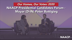 Buttigieg on his Douglass Plan