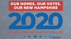 Julián Castro on affordable housing--especially in rural areas New Hampshire Event