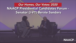 Sanders on Gentrification