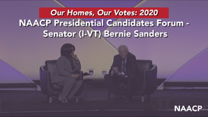 Sanders on Gentrification