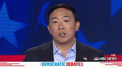 First Democratic Debate - Andrew Yang