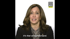 Sen. Kamala Harris On The Rent Relief Act