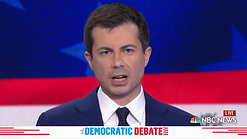 First Democratic Debate - Buttigieg