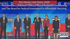 Presidential Debate in New Hampshire