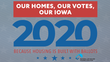 Julián Castro on rental affordable housing--Iowa Event