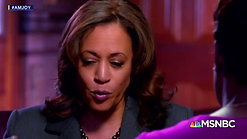 Kamala Harris talks to MSNBC's Joy Reid about poverty