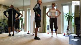 Pilates for Bone Health