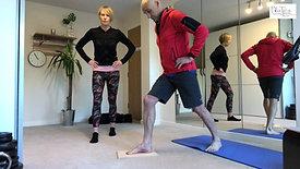 Foot Pilates Intermediate
