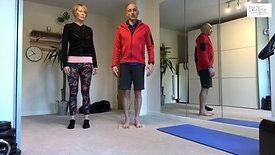 Foot Pilates Advanced