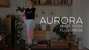 Aurora Yang Flussreise