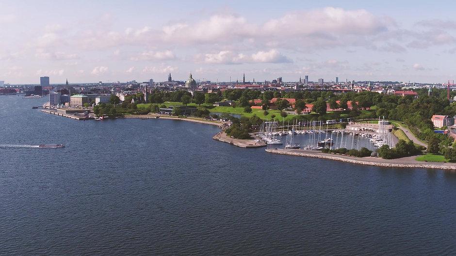 Exploringimages in Copenhagen
