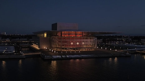 The Royal Danish Opera